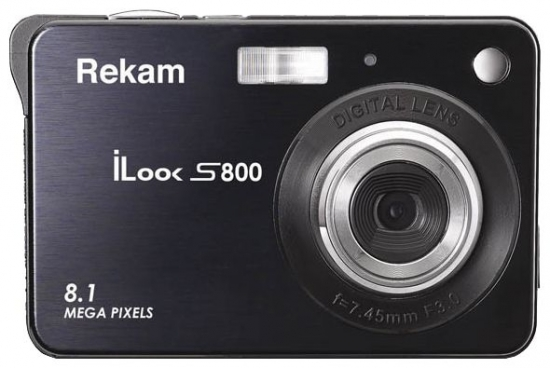 Rekam iLook-S800