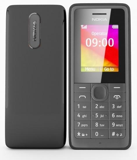 Nokia 106.1