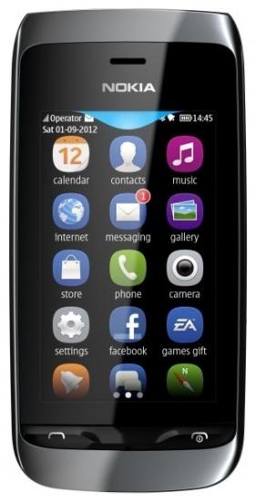 Nokia 309 Asha