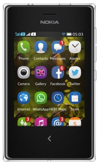 Nokia X DS BR