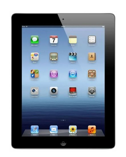 Apple iPad 3 64Gb Wi-Fi