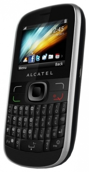 Alcatel OneTouch 385D