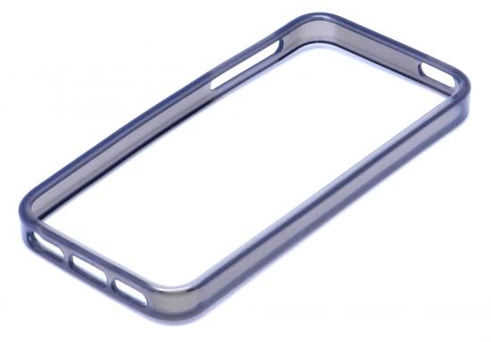 Apple силикон ободок iPhone 5/5s