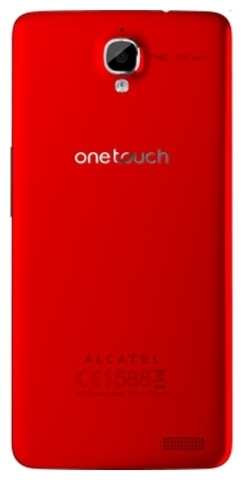Alcatel IDOL X 6040D