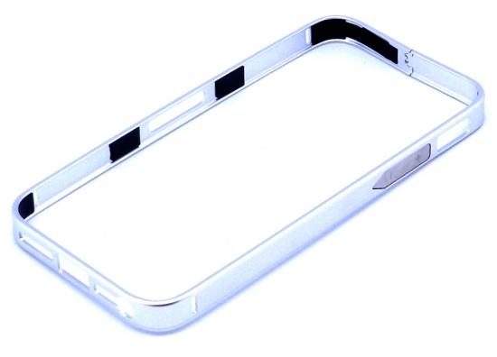 Apple ободок железный iPhone 5/5S