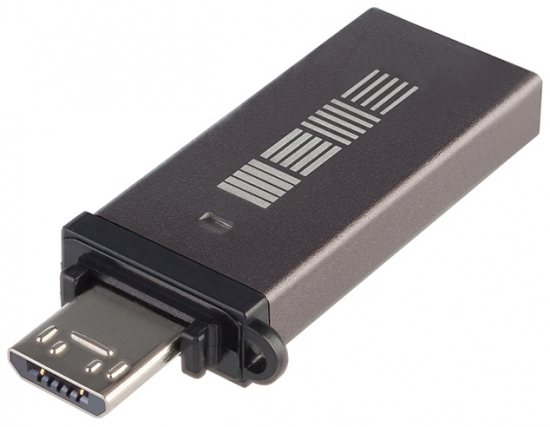 InterStep microUSB+USB 3.0 32Gb