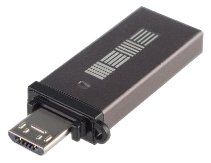 InterStep microUSB+USB 3.0 64Gb