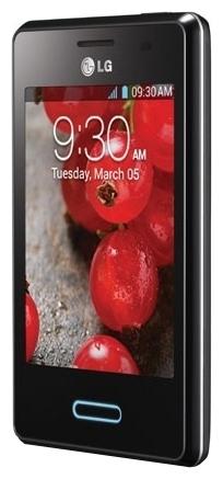 LG E425 Optimus L3