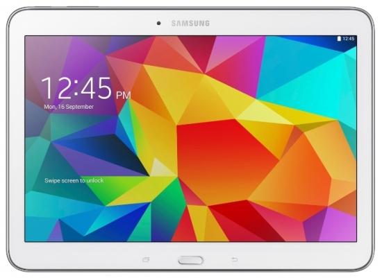 Samsung Galaxy Tab 4, 10.1 T531 1