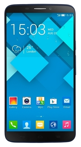 Alcatel OneTouch HERO 8020D
