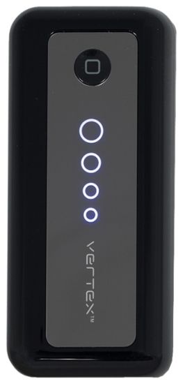 Vertex 3500 mAh, XtraLife V-3500, 1USB