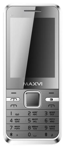 Maxvi X1