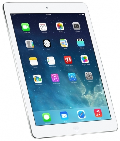 Apple iPad Air 16Gb Wi-Fi+Cellular