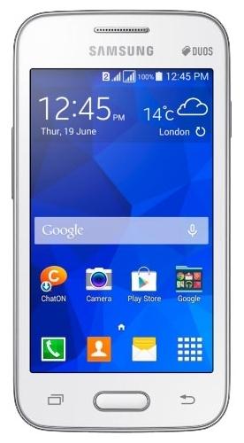 Samsung Galaxy Ace4 Lite SM-G313H