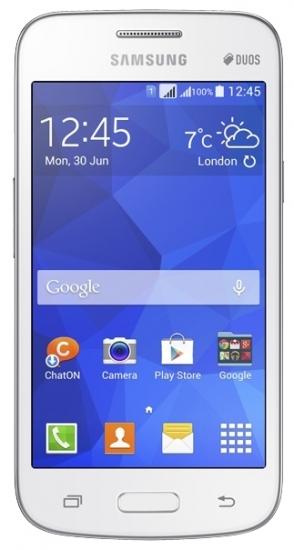 Samsung Galaxy Star Advance G350E