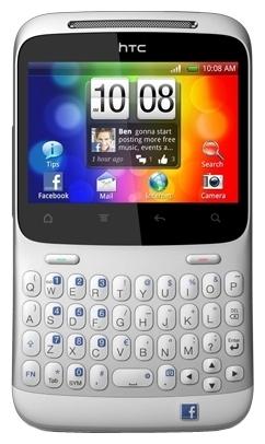 HTC Cha Cha