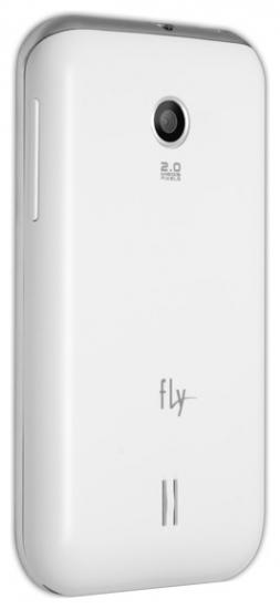 Fly IQ237 Dynamic