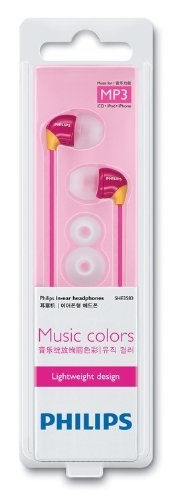multibrand MP3 PHILIPS MUSIC COLORS