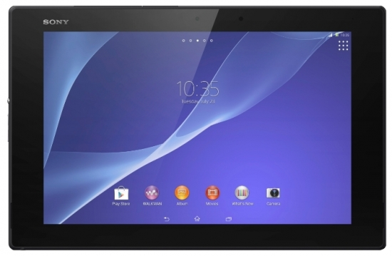 Sony Z2 Tablet 16Gb LTE
