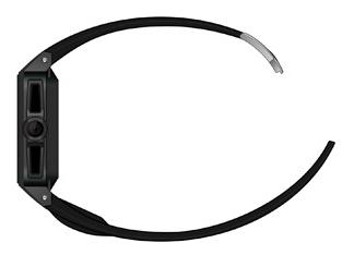 IconBit Callisto 100 (умные часы)