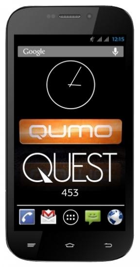 Qumo QUEST 453