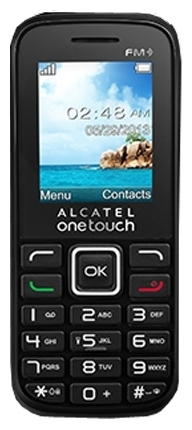 Alcatel One Touch 1040D