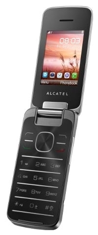 Alcatel One Touch 2010D
