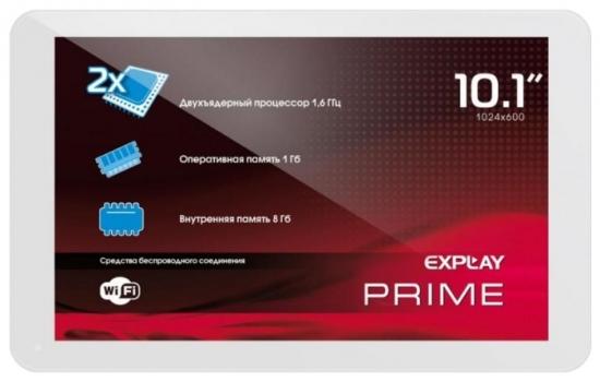 Explay Prime 3G