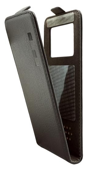 InterStep IS-NEXT p96 4-4.7 и/кожа черный