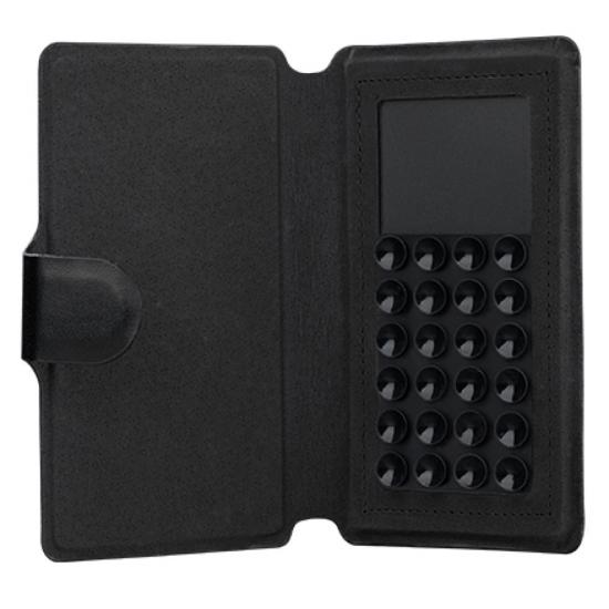 InterStep IS-GWIN p98 5-5.2 и/кожа черный