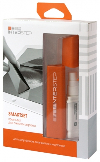 InterStep Smart Set