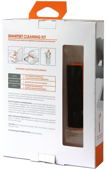 InterStep Smart Set