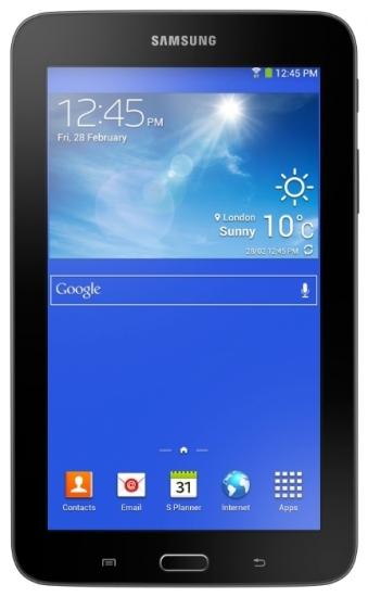Samsung Galaxy Tab 3 7.0 Lite T11