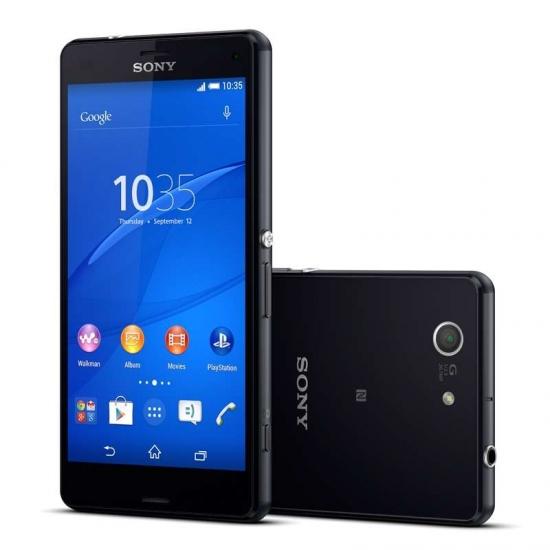 Sony D5803