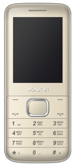 Maxvi V1