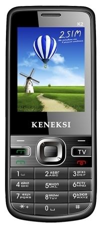 KENEKSI K1
