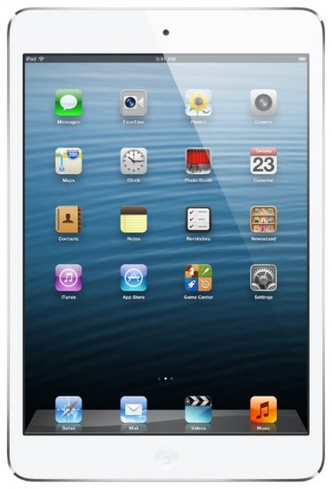 Apple iPad mini 32Gb Wi-Fi + Cellular