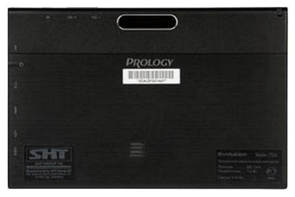 Prology Evolution TAB700 GPS