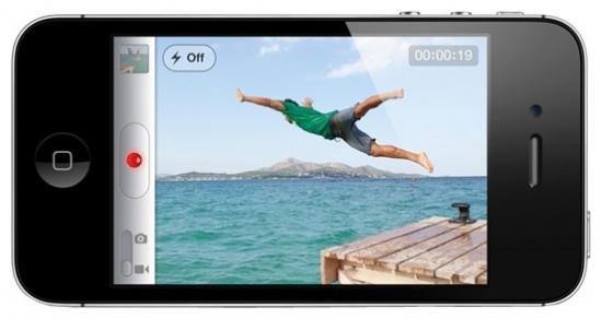 Apple iPhone 4S 32Gb RF
