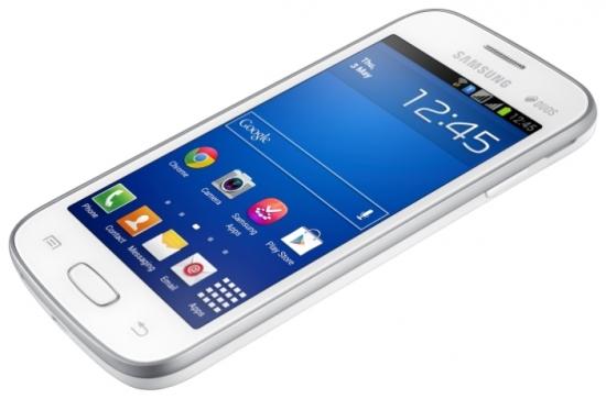 Samsung Galaxy Star Plus S7262