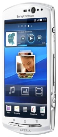 Sony Ericsson MT11i