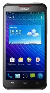 Huawei Ascend D1 Quad XL U 9510