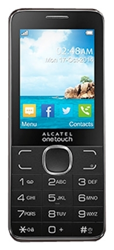 Alcatel One Touch 2007D