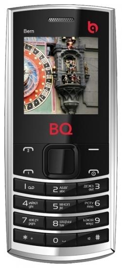 BQ BQM-1409 Bern