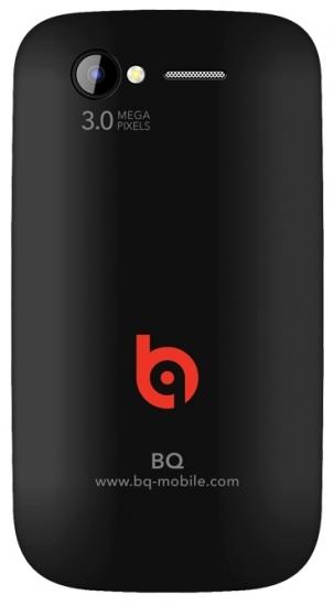 BQ BQS-3500 Princeton