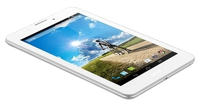 Acer Acer Iconia Tab 7 16GB 3G