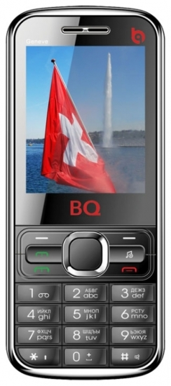 BQ BQM-2420F New York