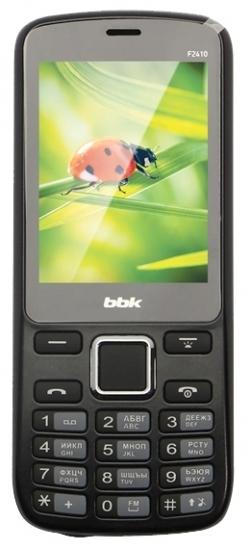 BBK F2410
