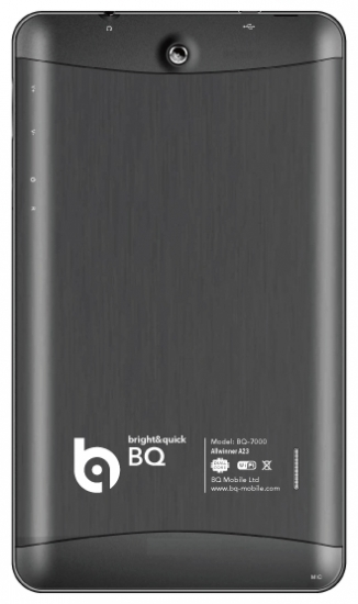 BQ 7000