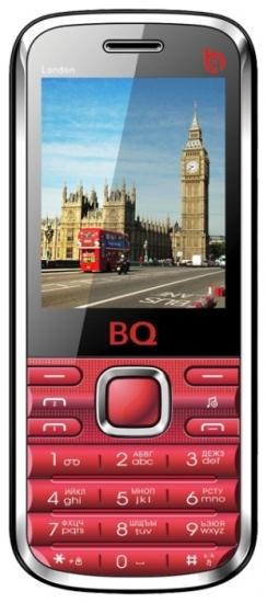 BQ BQM-2202 London